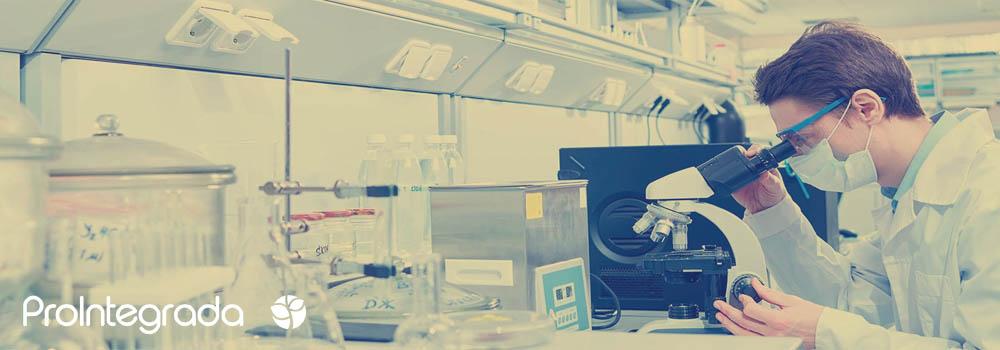investigación prointegrada