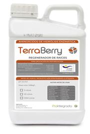 terraberry envase